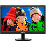 Philips 193V5LSB2/10 18.5 inch 5ms black