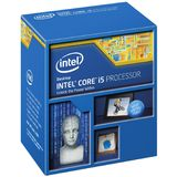 Haswell, Core i5 4670 3.4GHz box