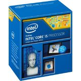 Haswell, Core i5 4670K 3.4GHz box