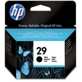 Cartus HP BLACK NR.29 51629AE 40ML ORIGINAL , DESKJET 600