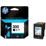 BLACK NR.300 CC640EE 4ML ORIGINAL HP DESKJET D2560