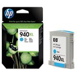 Cartus HP CYAN NR.940XL C4907AE 16ML ORIGINAL , OFFICEJET PRO 8000