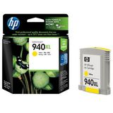 Cartus HP YELLOW NR.940XL C4909AE 16ML ORIGINAL , OFFICEJET PRO 8000