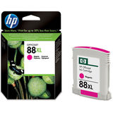 Cartus HP MAGENTA VIVERA LARGE NR.88 C9392AE 17,1ML ORIGINAL , OFFICEJET PRO K550