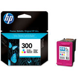 Cartus HP COLOR NR.300 CC643EE 4ML ORIGINAL , DESKJET D2560