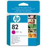 Cartus HP MAGENTA NR.82 CH567A 28ML ORIGINAL , DESIGNJET 500