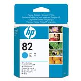 Cartus HP CYAN NR.82 CH566A 28ML ORIGINAL , DESIGNJET 500