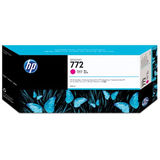 Cartus HP MAGENTA NR.772 CN629A 300ML ORIGINAL , DESIGNJET Z5200PS