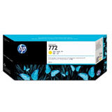Cartus HP YELLOW NR.772 CN630A 300ML ORIGINAL , DESIGNJET Z5200PS
