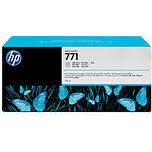 HP 771 Light Grey