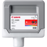 Cartus Canon PFI-306R Red
