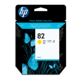 Cartus HP YELLOW NR.82 C4913A 69ML ORIGINAL , DESIGNJET 500