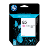 Cartus HP LIGHT MAGENTA VIVERA NR.85 C9429A 69ML ORIGINAL , DESIGNJET 30