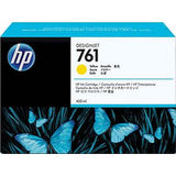 HP 761 Yellow Triple-Pack