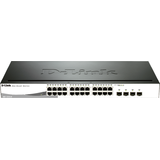 Switch D-Link Gigabit DGS-1210-24P