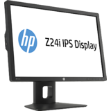 Monitor HP Z24I 24 inch 8ms GTG black
