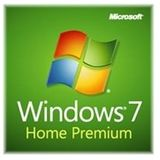 Windows 7 Home Premium SP1, OEM DSP OEI, 32-bit, romana