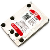Red 4TB SATA-III 5400RPM 64MB