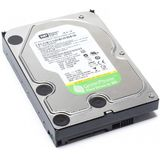 Hard Disk WD AV-GP 3TB SATA-III IntelliPower 64MB