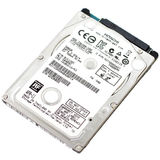 Travelstar Z5K500, 500GB, SATA-II, 5400 RPM, cache 8MB, 7 mm