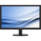 Monitor Philips 273V5LHAB/00 27 inch 5ms black