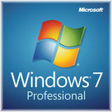 Windows 7 Professional SP1 64bit EN OEM