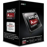 Kaveri, A10-7850K Black Edition 3.7GHz box