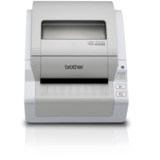 Brother P-Touch Etichete TD4000YJ1