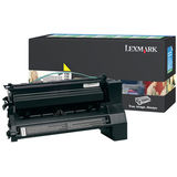 Toner YELLOW RETURN C780H1YG 10K ORIGINAL LEXMARK C780N