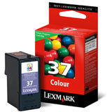Cartus Lexmark COLOR RETURN NR.37 18C2140E ORIGINAL , X3650