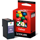 Cartus Lexmark COLOR NR.24A 18C1624E ORIGINAL , Z1420