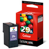 Cartus Lexmark COLOR NR.29A 18C1529E ORIGINAL , Z845