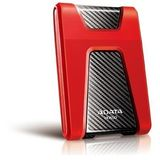 Hard Disk Extern ADATA DashDrive Durable HD650 1TB 2.5 inch USB 3.0 red