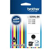 BLACK LC529XLBK ORIGINAL BROTHER DCP-J100