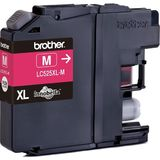 Cartus Brother MAGENTA LC525XLM ORIGINAL , DCP-J100