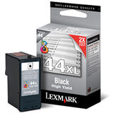 Cartus Lexmark BLACK NR.44XL 18Y0144E ORIGINAL , X9350