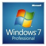 Windows 7 Professional SP1, OEM DSP OEI, 64-bit, engleza