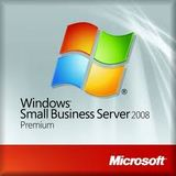 Microsoft CAL User, Small Business Server 2008 Premium, OEM DSP OEI, engleza, 1 user