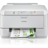 WorkForce 5190DW, Inkjet, Color, Format A4, Wi-Fi, Duplex