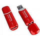 Memorie USB ADATA DashDrive UV150 64GB rosu