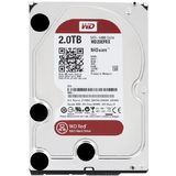 Red 2TB SATA-III 5400RPM 64MB