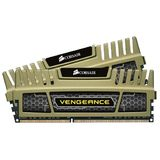 Vengeance Gold 8GB DDR3 1600MHz CL9 Dual Channel Kit