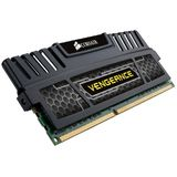 Vengeance 8GB DDR3 1600MHz CL9