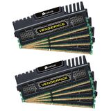 Vengeance 64GB DDR3 1600MHz CL9 Quad Channel Kit