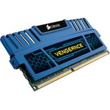 Vengeance Blue 8GB DDR3 1600MHz CL10
