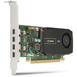 Placa Video HP nVidia Quadro NVS 510 2GB DDR3