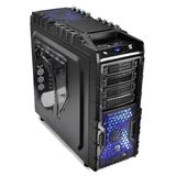 Carcasa Thermaltake Overseer RX-I