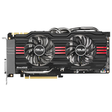 GeForce GTX 770 DirectCU II OC 4GB DDR5 256-bit