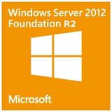Microsoft HP Server 2012 R2 Foundation, OEM DSP OEI, ROK, Multilanguage