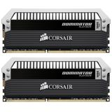 Memorie Dominator Platinum 16GB DDR3 1866MHz CL10 Dual Channel Kit Corsair Link Connector